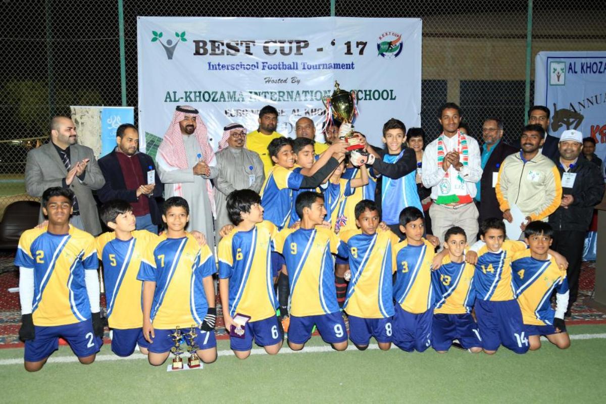 Welcome To New Al Wurood International School Jeddah